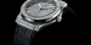 Hublot orologi High Jewellery 2020: lo sfavillio delle pietre