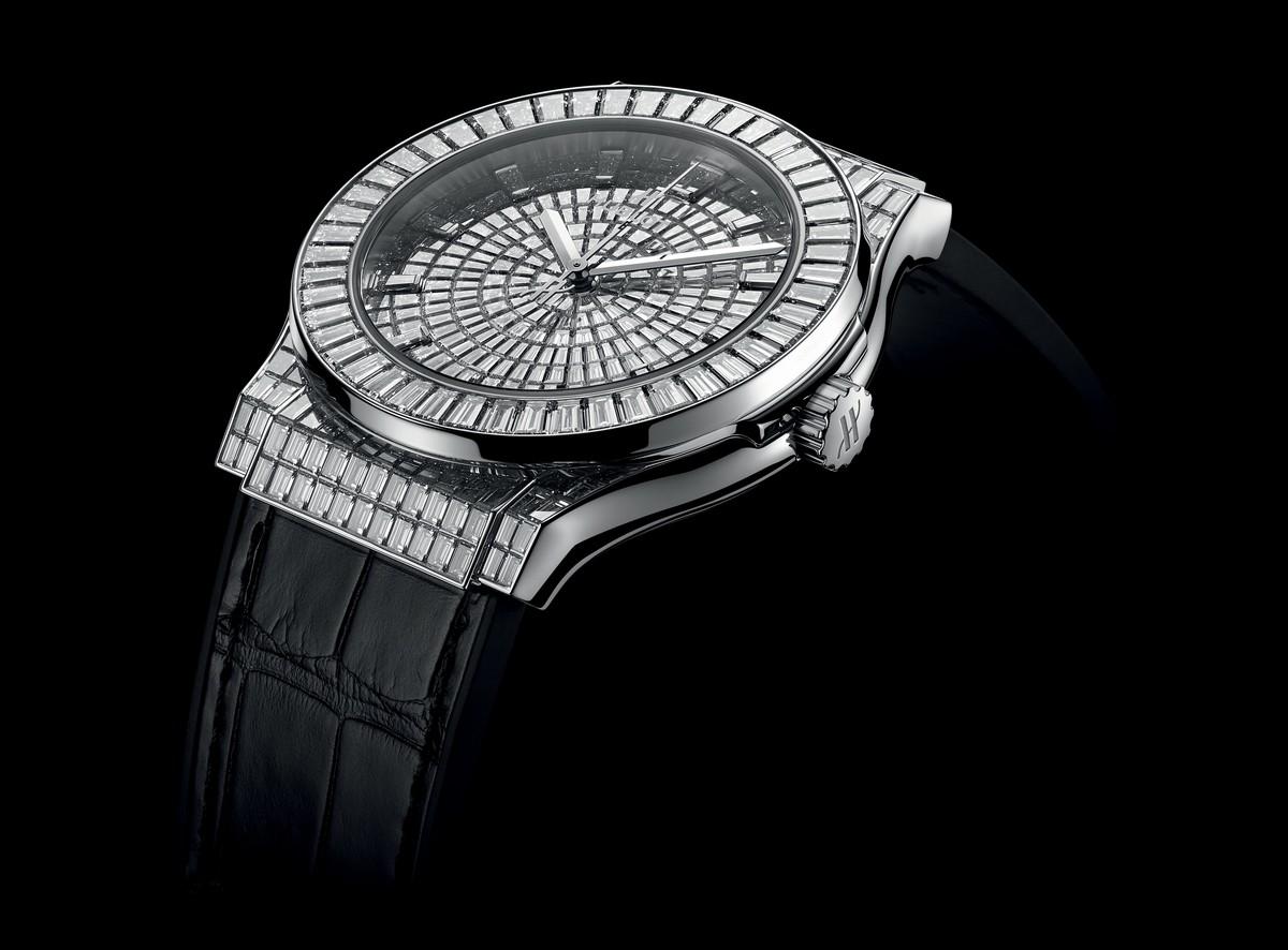 Hublot orologi High Jewellery 2020