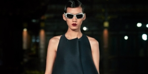 Lanvin primavera estate 2021: Yu Garden, gli stili emblematici della Maison