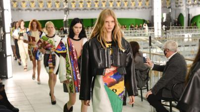 Louis Vuitton Donna primavera estate 2021: lo stile che cancella i generi, tutti i look