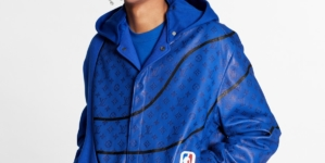 Louis Vuitton NBA capsule collection: la limited edition LVxNBA