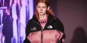MM6 Maison Margiela The North Face: la capsule per l'autunno inverno 2020