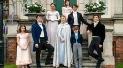 Netflix serie Bridgerton: il cast, la trama e le prime immagini