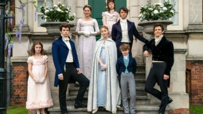 Netflix serie Bridgerton: il cast, la trama, il trailer e le immagini