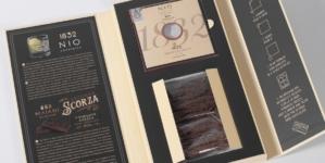 NIO Cocktails Majani 1832 Experience: il cocktail che esalta la cioccolata Scorza