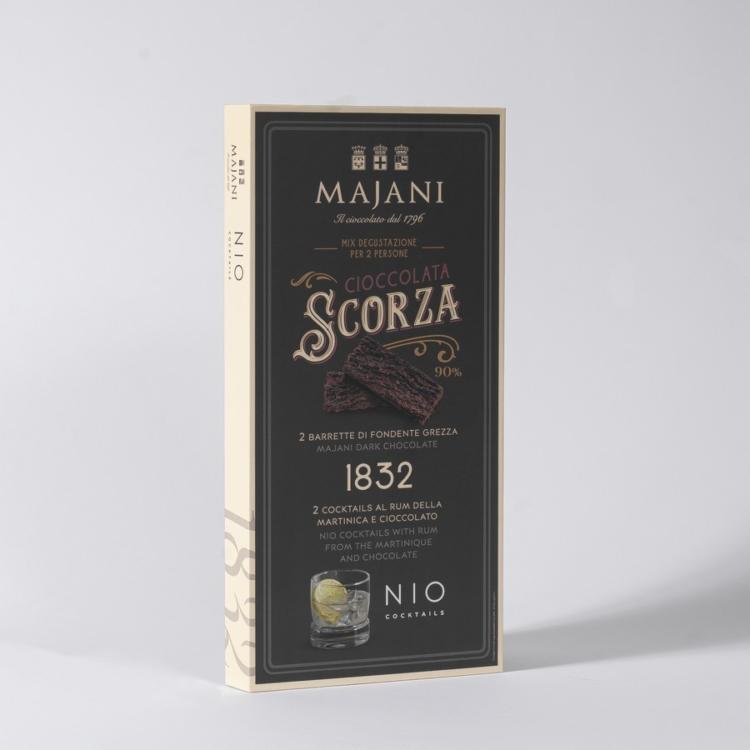 Nio Cocktails Majani 1832 Experience