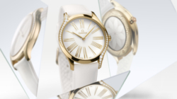 Omega orologi De Ville Trésor 2020: lusso ed eleganza al polso