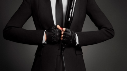 Piastra L'Oreal Steampod 3.0 Karl Lagerfeld: la nuova limited edition