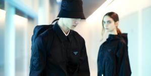 Prada Re-Nylon collezione 2020: il nuovo lusso sostenibile