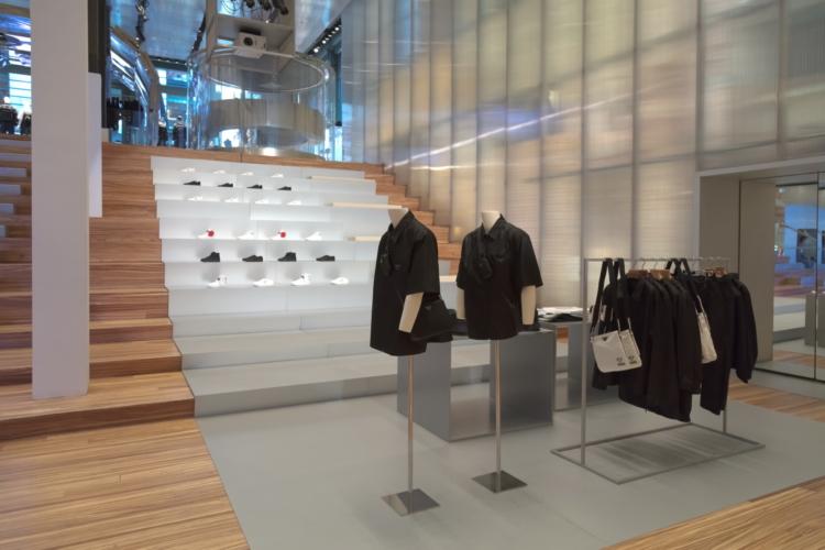 Prada Re-Nylon collezione 2020