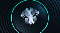 Prada Time Capsule Ottobre 2020: la nuova camicia ispirata al mondo del motocross