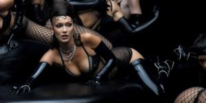 Savage X Fenty Show 2020: la sfilata di Rihanna con Demi Moore, Bella Hadid e Cara Delevingne