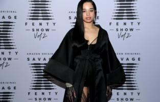 LOS ANGELES, CALIFORNIA - OCTOBER 2: In this image released on October 2, Ella Mai attends Rihanna's Savage X Fenty Show Vol. 2 presented by Amazon Prime Video at the Los Angeles Convention Center in Los Angeles, California; and broadcast on October 2, 2020. (Photo by Jerritt Clark/Getty Images for Savage X Fenty Show Vol. 2 Presented by Amazon Prime Video)