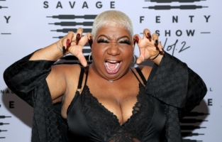 LOS ANGELES, CALIFORNIA - OCTOBER 2: In this image released on October 2, Luenell attends Rihanna's Savage X Fenty Show Vol. 2 presented by Amazon Prime Video at the Los Angeles Convention Center in Los Angeles, California; and broadcast on October 2, 2020. (Photo by Jerritt Clark/Getty Images for Savage X Fenty Show Vol. 2 Presented by Amazon Prime Video)
