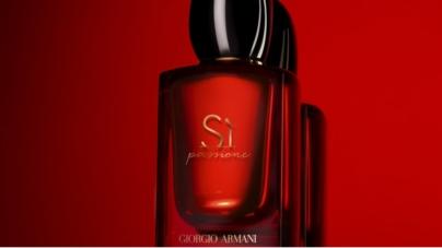 Sì Passione Giorgio Armani: Exclusive Edition 2020