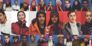 Tommy Hilfiger campagna autunno 2020: Moving Forward Together