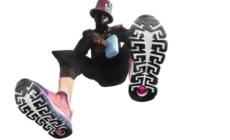 Versace Trigreca sneaker 2020: ispirate all'iconico motivo a Greca