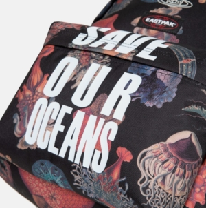 "Vivienne Westwood x Eastpak capsule 2020: ""Save Our Oceans"""