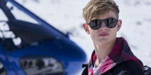 """Alex Rider serie tv: su Prime Video la nuova serie basata su """"Point Blanc"""""""
