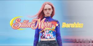 Bershka Sailor Moon autunno inverno 2020: la nuova collezione streetwear