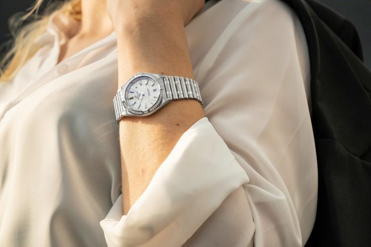 Breitling Chronomat donna 2020