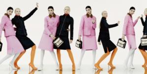 Burberry campagna 2020: giovani e creatività, moda, danza e sport
