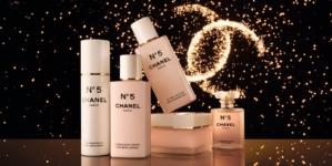 Chanel N° 5 Holidays 2020: cinque nuovi prodotti essenziali dedicati al corpo