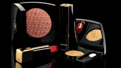 Chanel make up Holiday 2020: la collezione Les Chaines d'Or