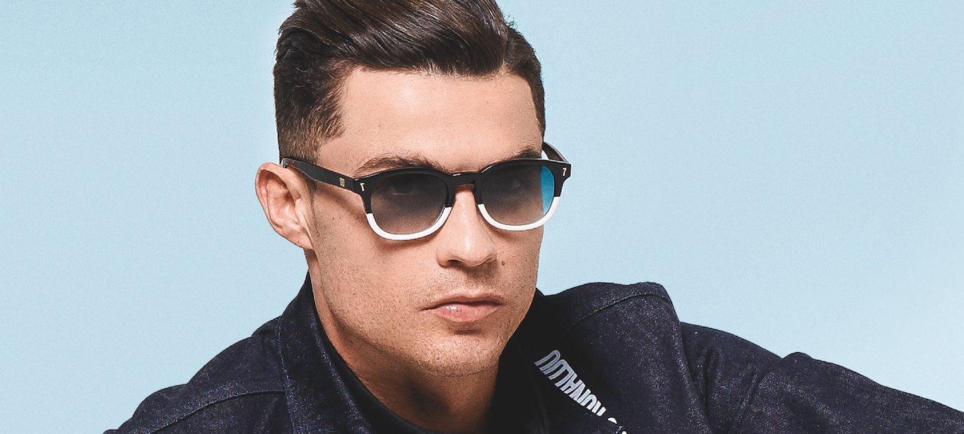 Cristiano Ronaldo Italia Independent