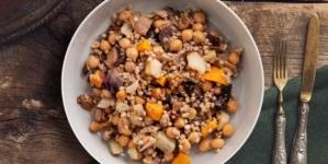 EarthMeals piatti pronti a base vegetale a domicilio: l'alimentazione plant-based funzionale