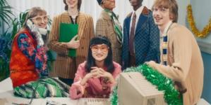 Gucci campagna Natale 2020: Gift Giving e il nuovo videogioco Gucci Arcade