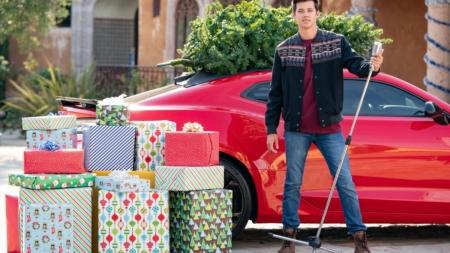 High School Musical Lo Speciale di Natale: in streaming su Disney+