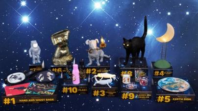 Idee regalo Natale Seletti 2020: la Christmas Wish List originale e divertente