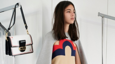 Louis Vuitton borse Game On 2020: il Monogram si intreccia con i simboli delle carte da gioco