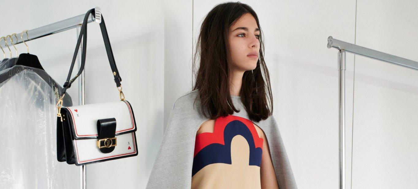 Louis Vuitton borse Game On 2020