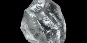 Louis Vuitton diamante Sethunya: la gemma da 549 carati