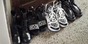 "Louis Vuitton scarpe autunno inverno 2020: casual ed urban ""since 1854"""