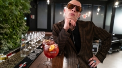 Martini Live Bar Boss Doms: il dj set da Terrazza Martini