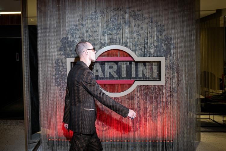 Martini Live Bar Boss Doms