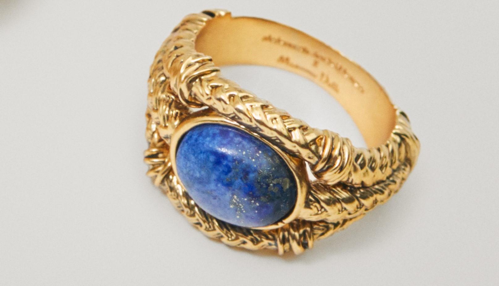 Massimo Dutti gioielli Aurélie Bidermann: la collezione avant-garde ed eclettica