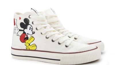 Moaconcept sneaker Collector Disney: la nuova limited edition con Mickey Mouse