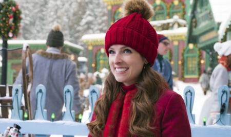 Noelle film Disney Plus: la commedia natalizia con Anna Kendrick