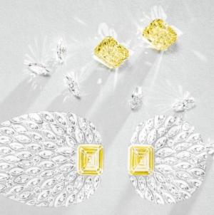 Piaget Squisita Moments Secret Watch: lo splendido orologio segreto della collezione Wings of Light
