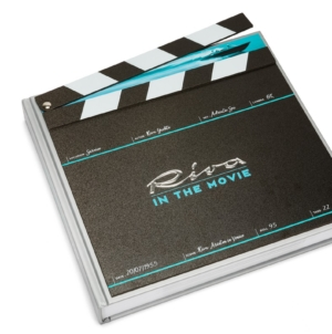 Riva in the Movie libro: la storia del cinema incontra la nautica moderna