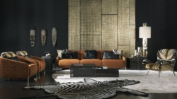 Roberto Cavalli Home Collection 2020: il nuovo The Wild Living