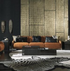 Roberto Cavalli Home Collection 2020: il nuovo The Wild Living