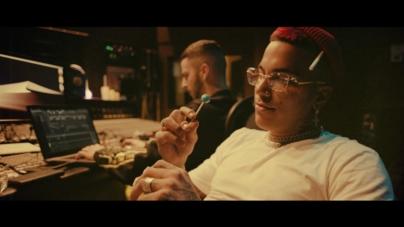 Sfera Ebbasta Famoso Amazon: il film in streaming che anticipa l'album