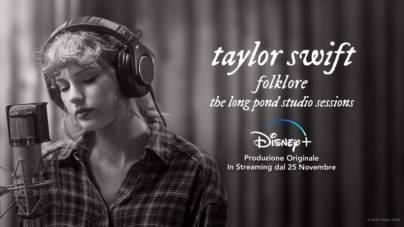 Taylor Swift folklore the long pond studio sessions: il concerto intimo su Disney+