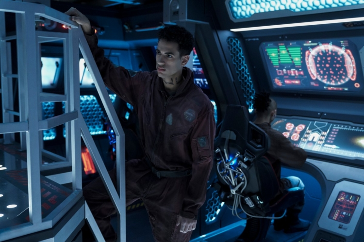 The Expanse 5 stagione