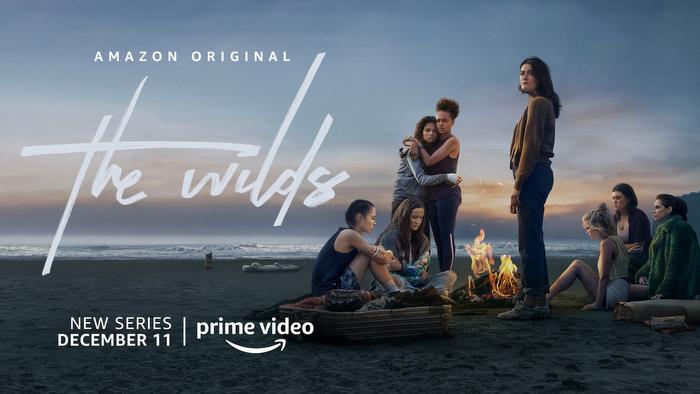 The Wilds Amazon Prime Video